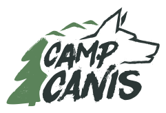 Camp Canis Logo